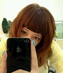 外川礼子 モデル れいぽん  プリ画像