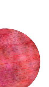 日の丸風iPhone壁紙の画像(プリ画像)