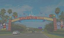 Disney Worldの画像(ディズニー/Disneyに関連した画像)