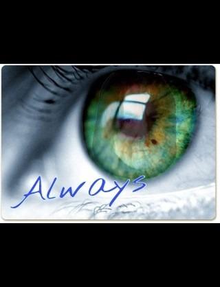 緑の目の画像(プリ画像)