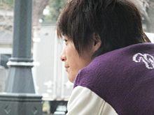 徳山秀典 プリ画像