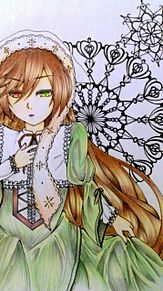 翠星石 プリ画像