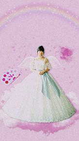 あーりん あーソロ ウエディングドレス ロック画面の画像(佐々木彩夏に関連した画像)