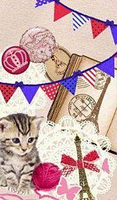 flagの画像(猫 おしゃれに関連した画像)