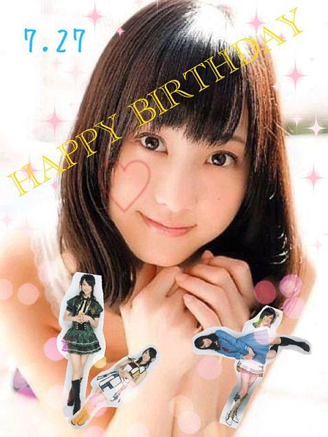 れな HAPPY BIRTHDAY!!!の画像(プリ画像)