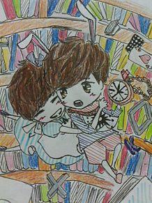 不思議の国の貝きゅん←< リク☆>の画像(プリ画像)