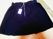 スカート購入((質問** プリ画像