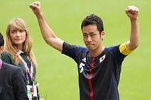 吉田麻也の画像(ロンドンオリンピックに関連した画像)
