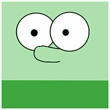 シンプソンズ 緑の画像(プリ画像)