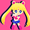 SailorMoon プリ画像