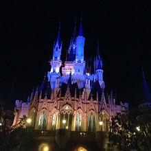 Tokyo Disney Land  プリ画像