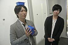 フューチャーラジオ バディファイト 第34回の画像(森嶋秀太に関連した画像)