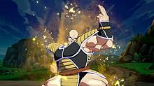 DRAGON BALL FIGHTERZ NAPPAの画像(ドラゴンボールに関連した画像)