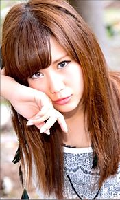 ℃-ute 岡井千聖 プリ画像