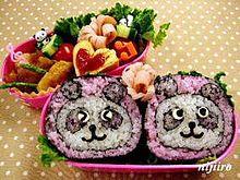 弁当 キャラ弁 可愛い 食べ物 キャラクターの画像(弁当 キャラ弁 可愛い 食べ物 キャラクターに関連した画像)