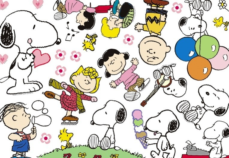 snoopy wallpaper iphone 6