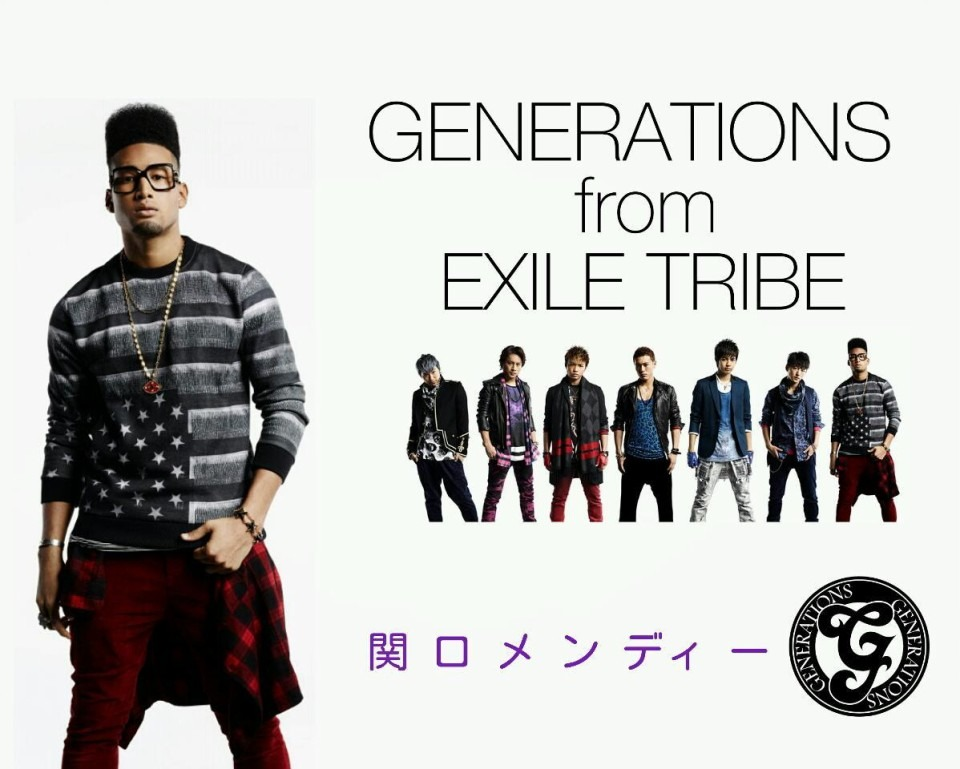 GENERATIONS from EXILE TRIBEの画像 p1_38