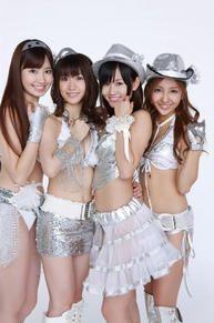 AKB48 前田敦子大島優子小嶋陽菜板野友美の画像(前田敦子大島優子小嶋陽菜に関連した画像)