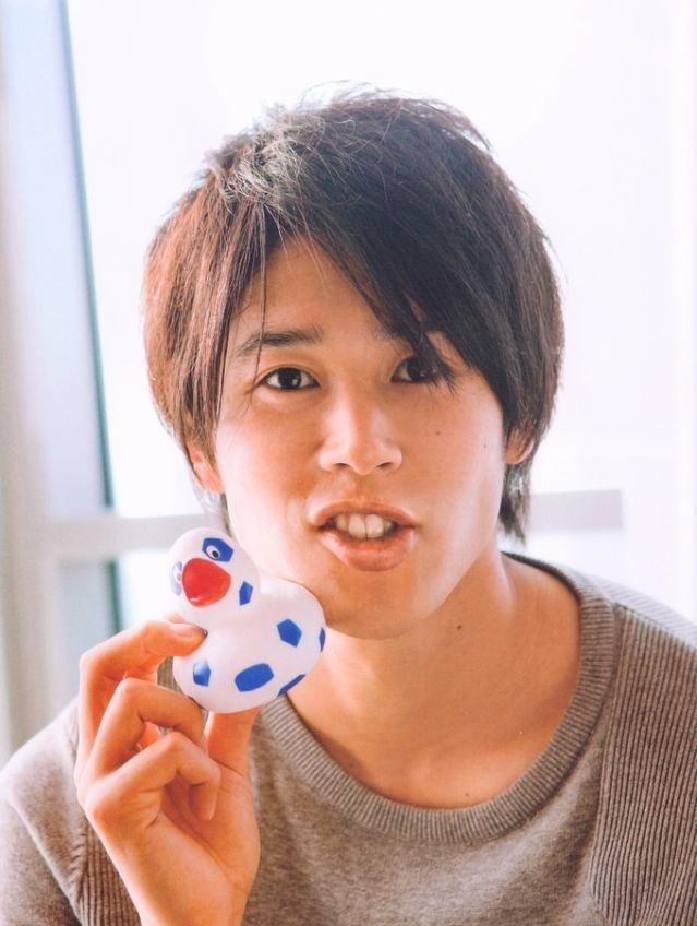 内田篤人の画像 p1_28