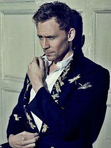 Tom Hiddlestonの画像(マイティソーに関連した画像)