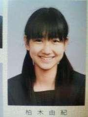 AKB48 柏木由紀 卒アルの画像 プリ画像