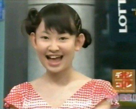 AKB48 小嶋陽菜 子供時代の画像(プリ画像)
