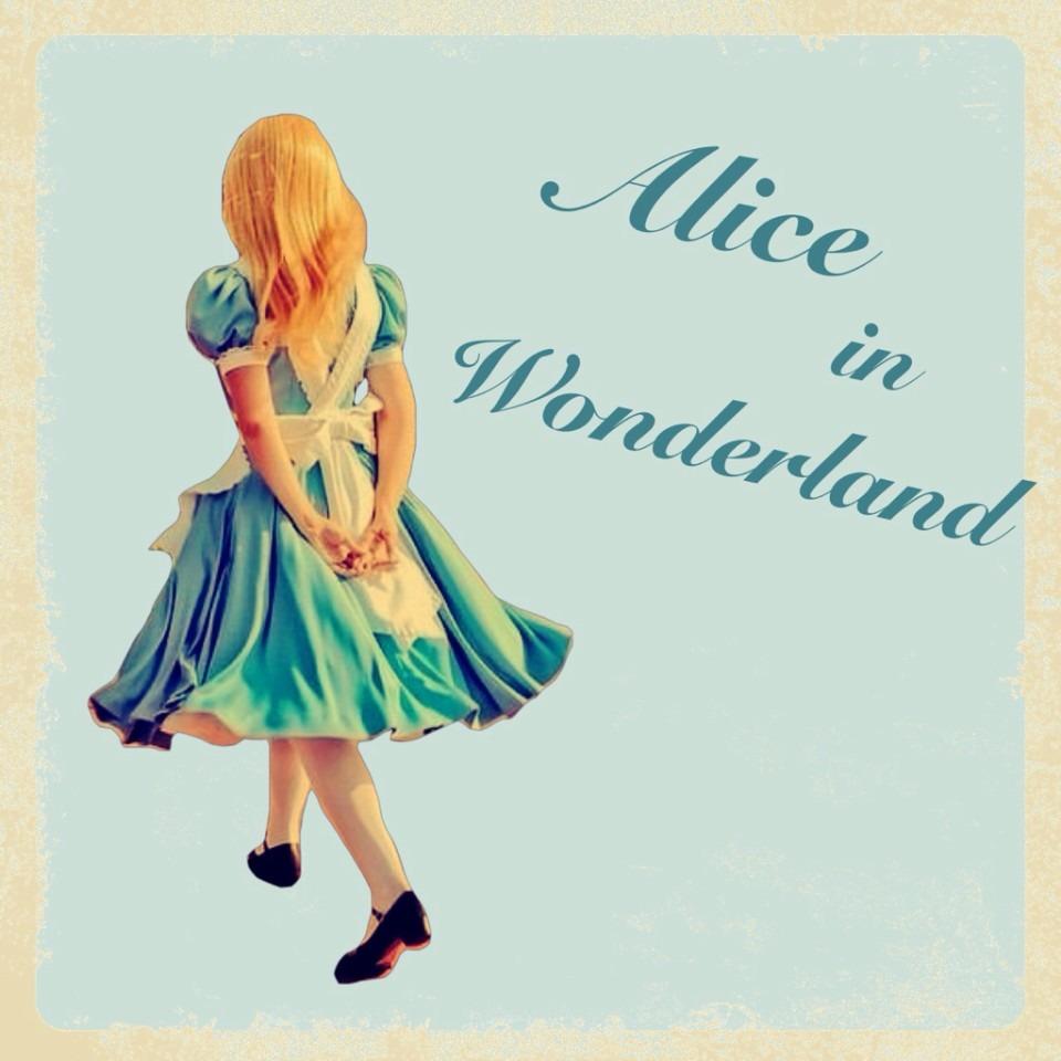 不思議の国のアリスの画像 p1_32