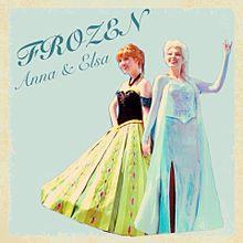 FROZEN アナと雪の女王 プリ画像