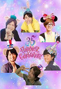おそ松さん声優×ディズニーの画像(六つ子に関連した画像)