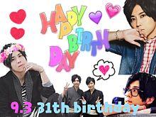梶くん!happy birthday!の画像(プリ画像)