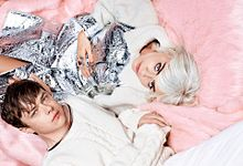 Dane DeHaan & Cara Delevingneの画像(プリ画像)