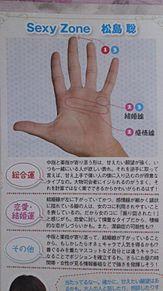 松 島 聡   手 相 の画像(手相に関連した画像)