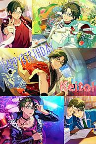 はすみんお誕生日おめでとう!  詳細へGO→の画像(蓮巳敬人に関連した画像)
