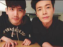Super Junior ドンヘ  東方神起 チャンミンの画像(チャンミンに関連した画像)
