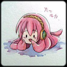ボカイラ★たこルカの画像(プリ画像)