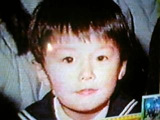福山雅治 幼少期(幼稚園時代)の画像 プリ画像