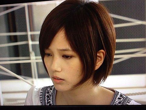 最新のヘアスタイル 本田の髪型 : 本田翼 髪型 [18941586] | 完全無料 ...