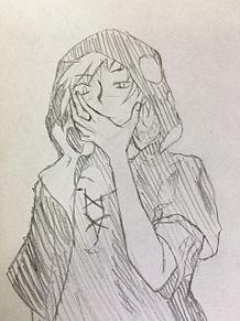 カノさんの画像(メカクシ団に関連した画像)