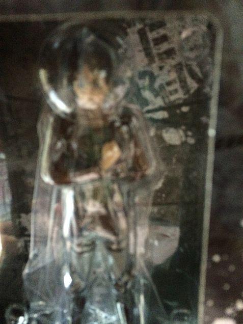 エレンフィギュア 一番くじの画像 プリ画像