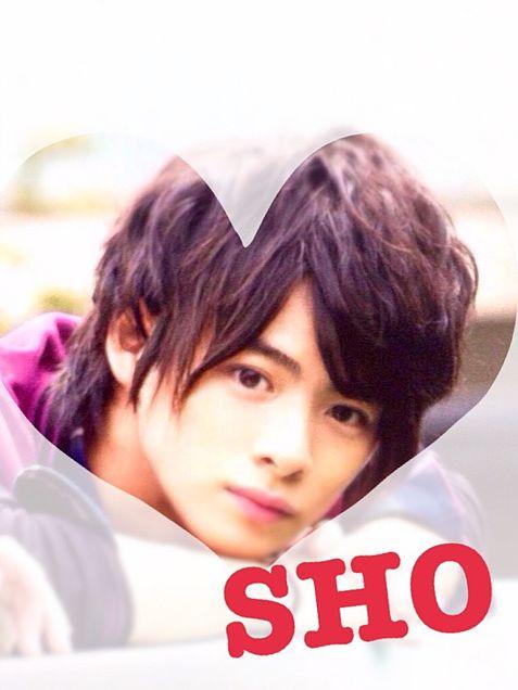 SHOの画像 プリ画像