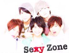 SexyZone プリ画像