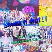 Shout it Out♡の画像(shoutitoutに関連した画像)