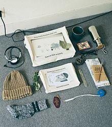 鞄の中身◎の画像(フェリシモに関連した画像)