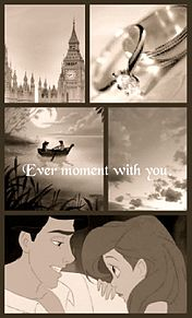 Ever moment with you*無断保存NGの画像(プリ画像)