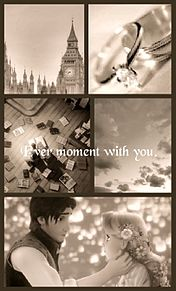 Ever moment with you*リクエスト作品の画像(プリ画像)