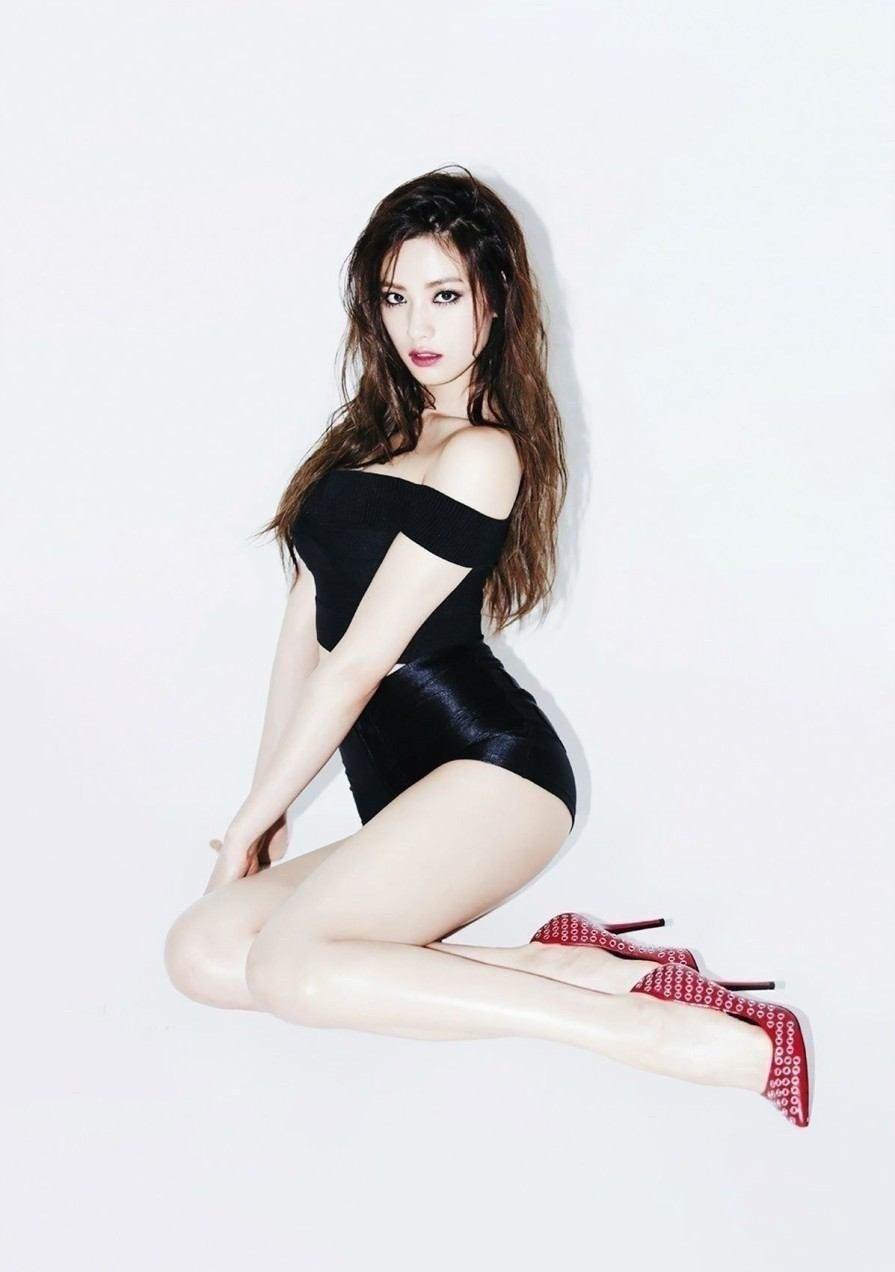 韓国人 美女画像 K-POP