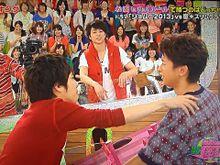 ほら、櫻井さんも見守ってるからそのままキスを…の画像(見守ってるに関連した画像)