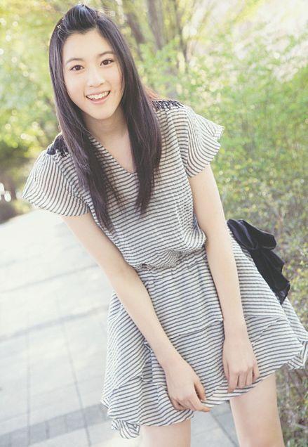 三吉彩花ちゃんの画像 プリ画像