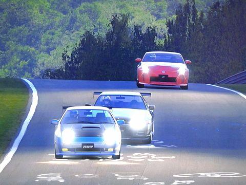 グランツーリスモ グランツーリスモ5 頭文字D 車の画像(プリ画像)