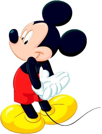 【画像集】ミッキーマウス画像まとめ